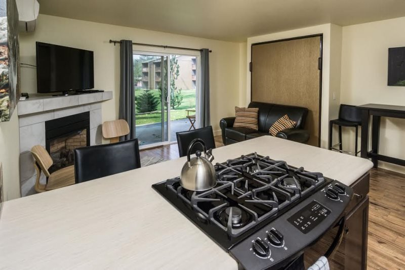 Pioneer Park Condo, 2 Blocks to Downtown, Walk Along the River, Peaceful and - Image 1 - Bend - rentals