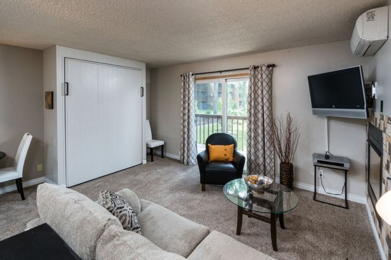 Walk Along the River and to Downtown Bend! - Image 1 - Bend - rentals