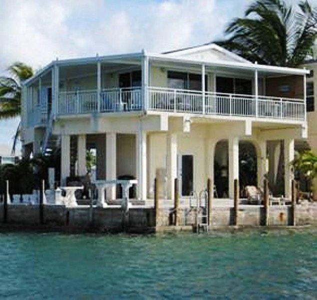 Ocean Front - Image 1 - Cudjoe Key - rentals