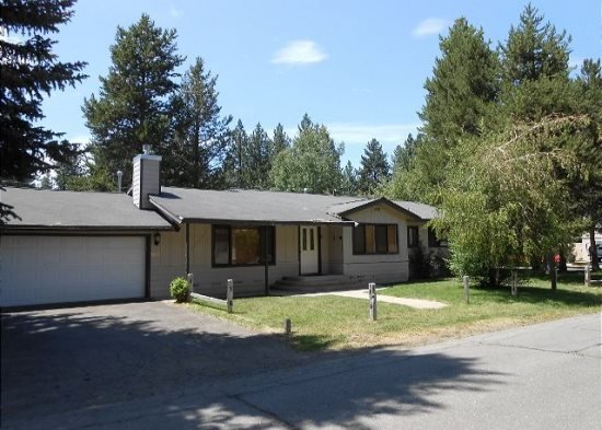 V37-Great location, spacious one-story home, ideal for a large family! - Image 1 - South Lake Tahoe - rentals