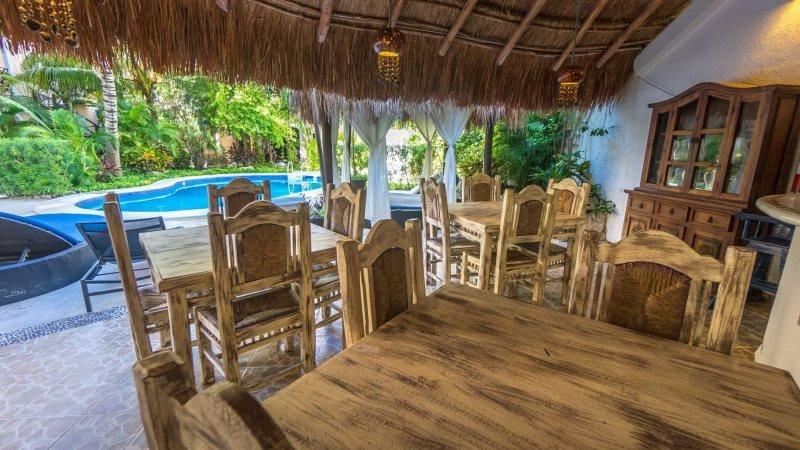 Playa del Carmen Hotel Room at the BRIC Hotel - King Room or 2 Individual - Image 1 - Riviera Maya - rentals