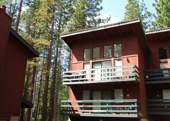 V57-Walk to Heavenly - easy lift access! Great access to hiking and biking in - Image 1 - South Lake Tahoe - rentals