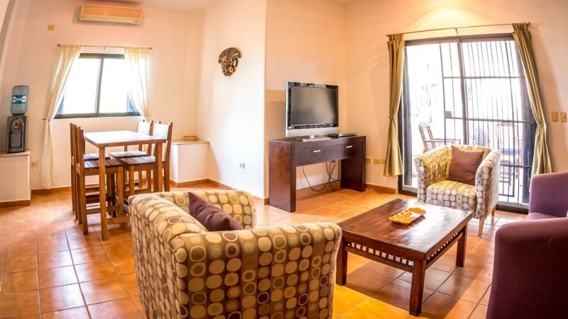 1 Bedroom Suite at The BRIC Hotel - Includes Breakfast - Image 1 - Riviera Maya - rentals
