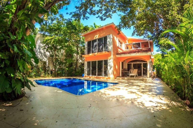 Casa Armik Luxury Playa del Carmen Home in Gated Community - Image 1 - Playa del Carmen - rentals