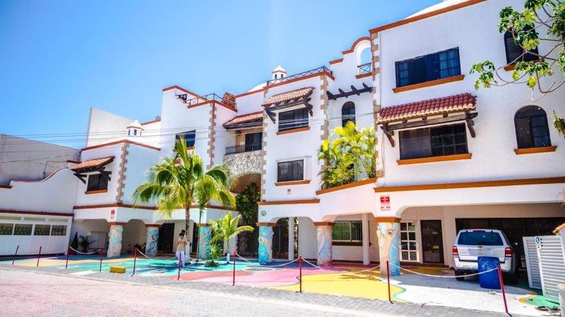 Hacienda San Jose A3 - Image 1 - Riviera Maya - rentals