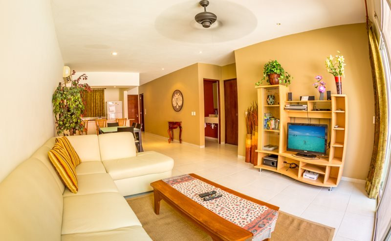 Ground Floor home at The Meridian! - Image 1 - Playa del Carmen - rentals