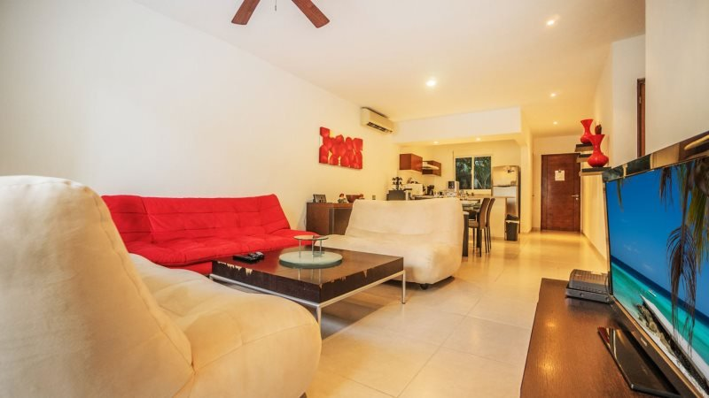 COCO BEACH PRIVATE CONDO HOME - Image 1 - Playa del Carmen - rentals