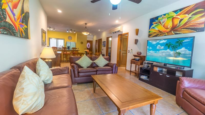 Three Bedroom Home at Paseo Del Sol and all the benefits of luxury Amenities - Image 1 - Playa del Carmen - rentals