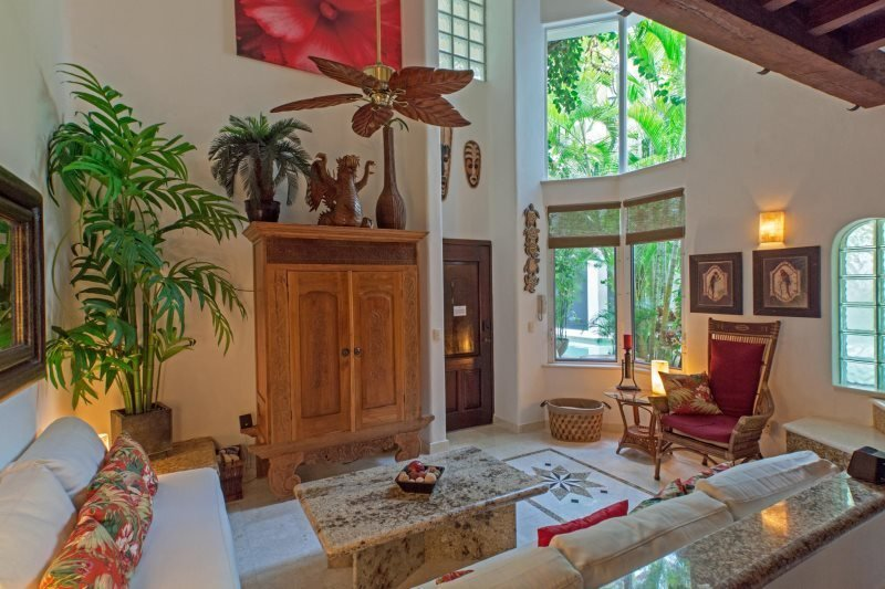 Cozy One Bedroom at The Royal Palms - Image 1 - Playa del Carmen - rentals