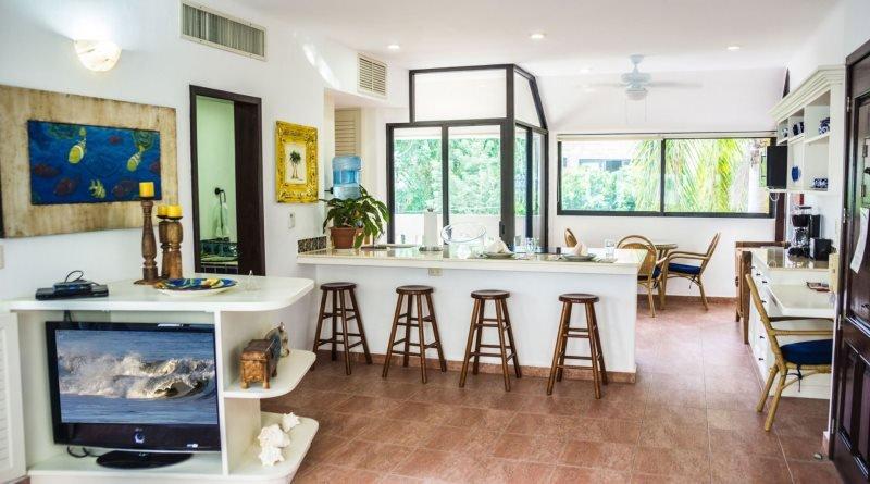 1 Bedroom Condo at The Royal Palms - Image 1 - Playa del Carmen - rentals