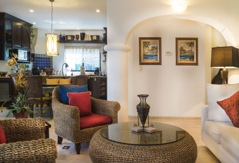 An absolute Marvel of a home! 3 Bedrooms at Royal Palms - Image 1 - Playa del Carmen - rentals