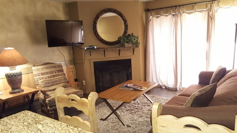 Snowcrest 1 Bed Condo - Image 1 - Park City - rentals