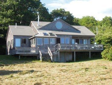 Oak Point Cottage - Image 1 - Deer Isle - rentals