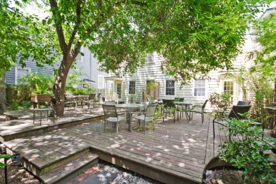 Cottage on Taylor Street - Image 1 - Iola - rentals