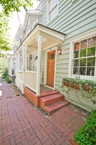 Taylor Street A - Image 1 - Iola - rentals