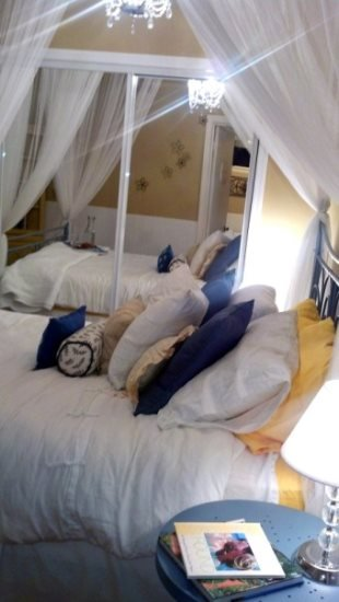 Haywood House - Image 1 - Iola - rentals