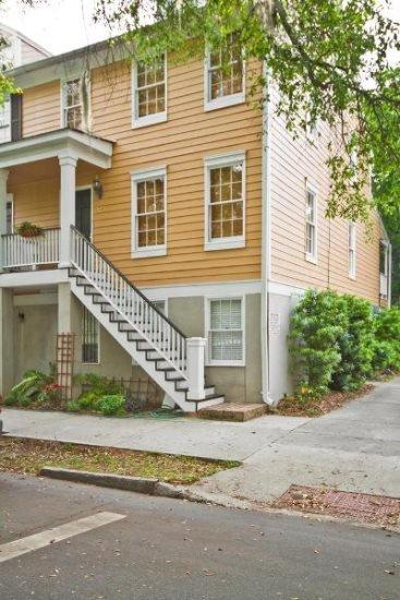 Crawford Square Duo - Image 1 - Iola - rentals