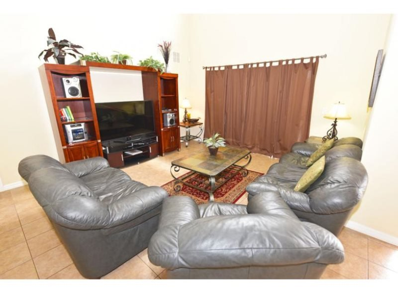 5 Bedroom Pool Home In Aviana With Games Room. 328VD - Image 1 - Kissimmee - rentals