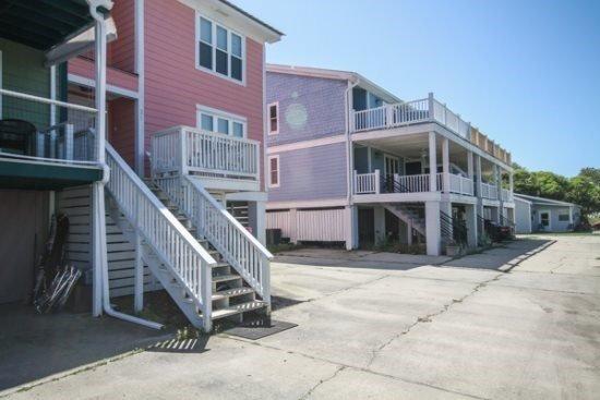 Ocean Dreams - Image 1 - Tybee Island - rentals