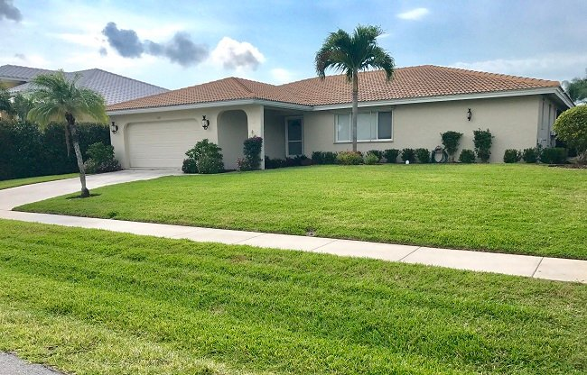 Welcome to 1109 Dana - Dana Ct, 1109 - Marco Island - rentals