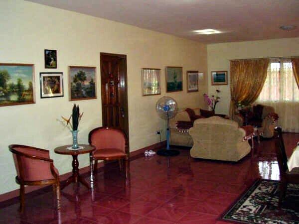 Spacious holiday house in subd. Lanang, Davao City - Image 1 - Davao - rentals