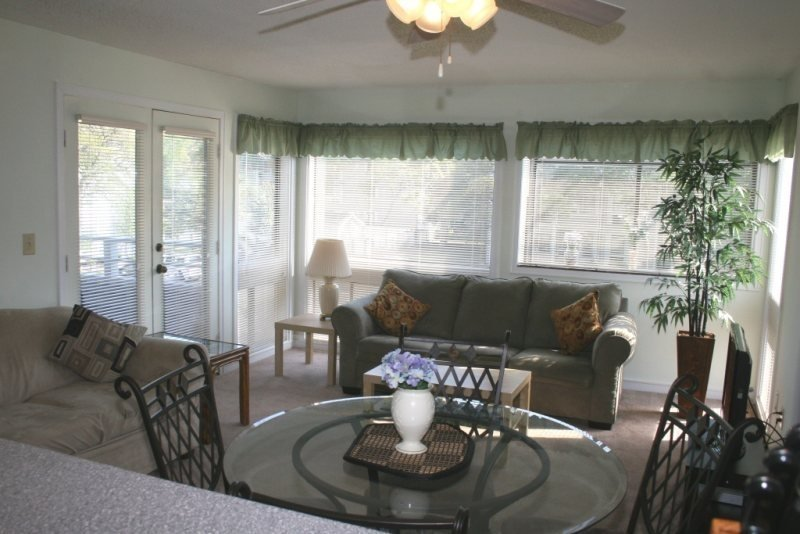 Awesome Vacation Condo ....Just steps to the beach!! 02207 - Image 1 - Arcadian Shores - rentals