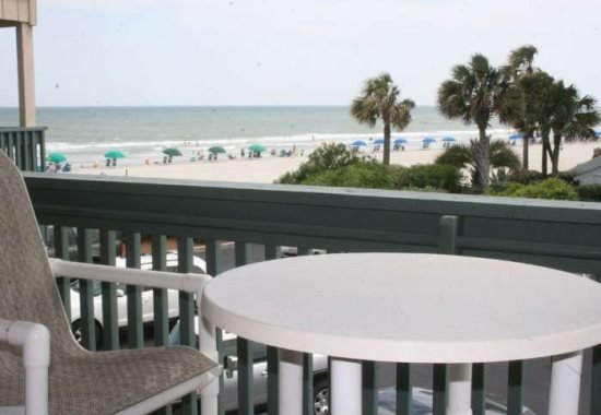 Great Myrtle Beach Vacation Condo! 9520-2K With Free Wifi - Image 1 - Arcadian Shores - rentals