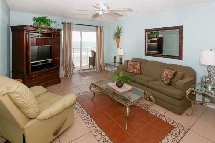 Ocean House 1802 - Image 1 - Gulf Shores - rentals