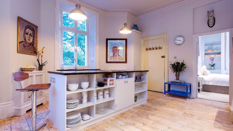 Fashionable 1 Bedroom in Notting Hill - Image 1 - London - rentals