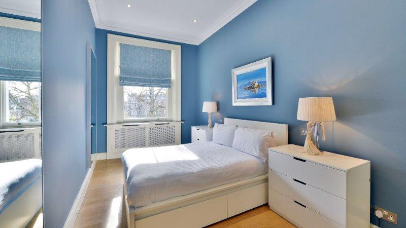 Comfortable 2 Bedroom in South Kensington - Image 1 - London - rentals