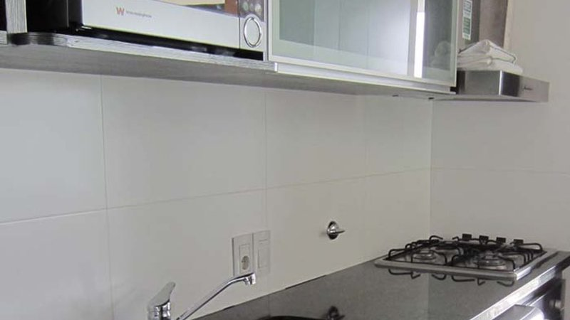 Intimate 1 Bedroom Apartment in Carrasco - Image 1 - Montevideo - rentals