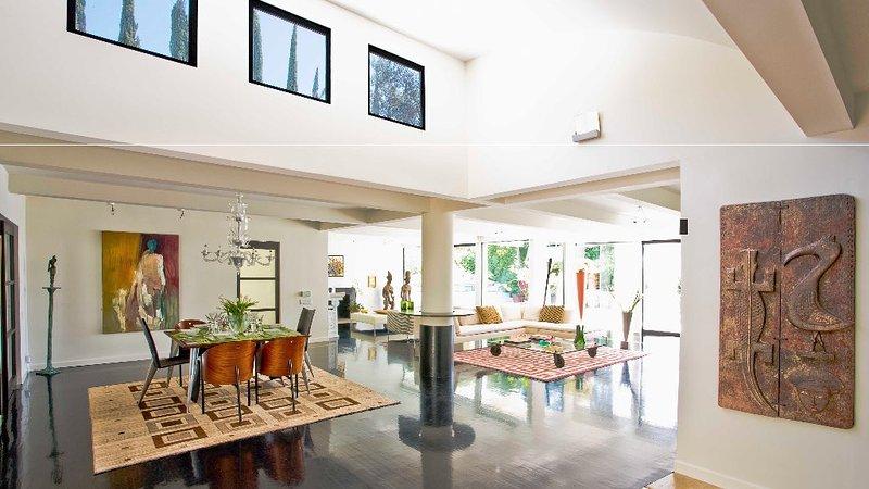 Charming 4 Bedroom Villa in Beverly Hills - Image 1 - Los Angeles - rentals