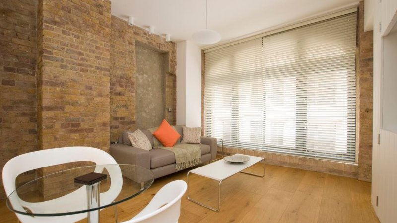 Charming 1 Bedroom Warehouse-Style Apartment in Soho - Image 1 - London - rentals