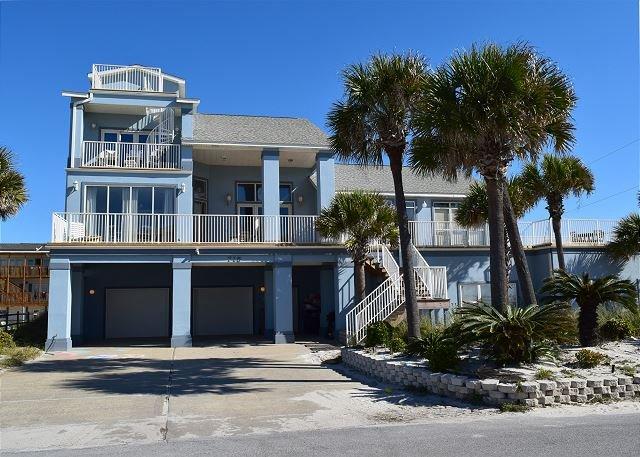Ariola 715 - Image 1 - Pensacola Beach - rentals