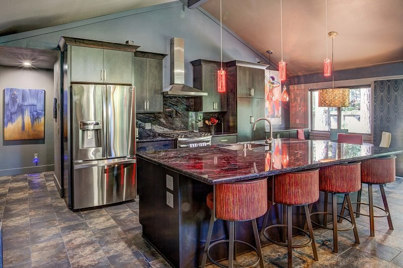 #24 GRAEAGLE MEADOWS (SORRY NO PETS ALLOWED) $170.00-$205.00 BASED ON DATES AND - Image 1 - Graeagle - rentals