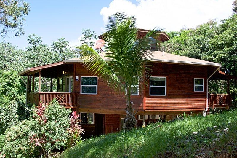 Casa Melody Grande - Image 1 - West Bay - rentals