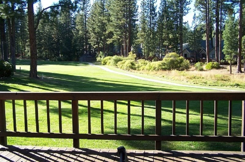 #271 TAMARACK Modern, Serene and Beautiful $170.00-$205.00 BASED ON DATES AND - Image 1 - Plumas County - rentals