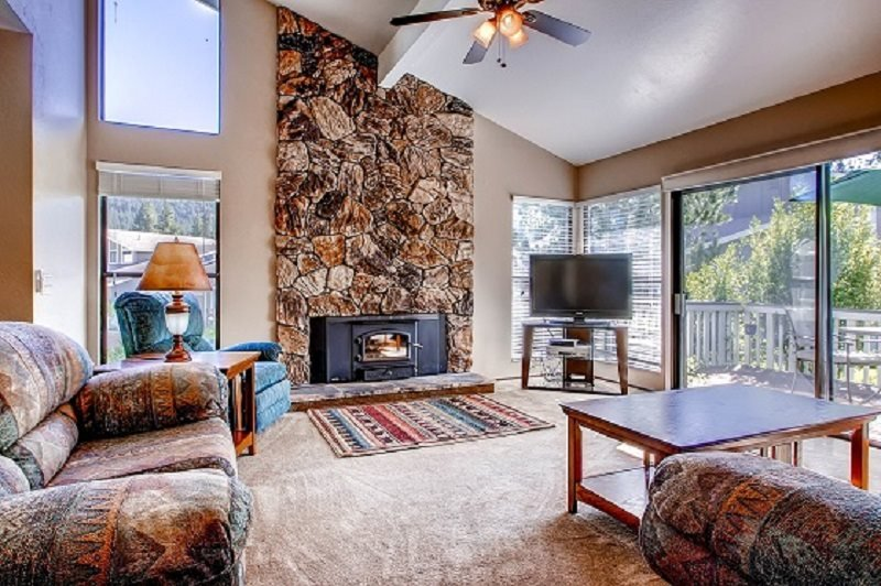 #48 ASPEN $215.00-$240.00 BASED ON DATES AND NUMBER OF NIGHTS (plus county tax - Image 1 - Plumas County - rentals