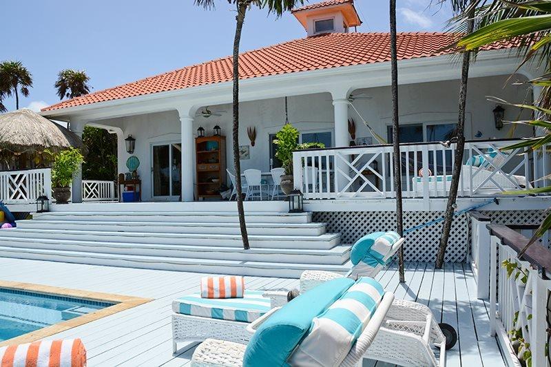 Ocho Palmas - Image 1 - West Bay - rentals