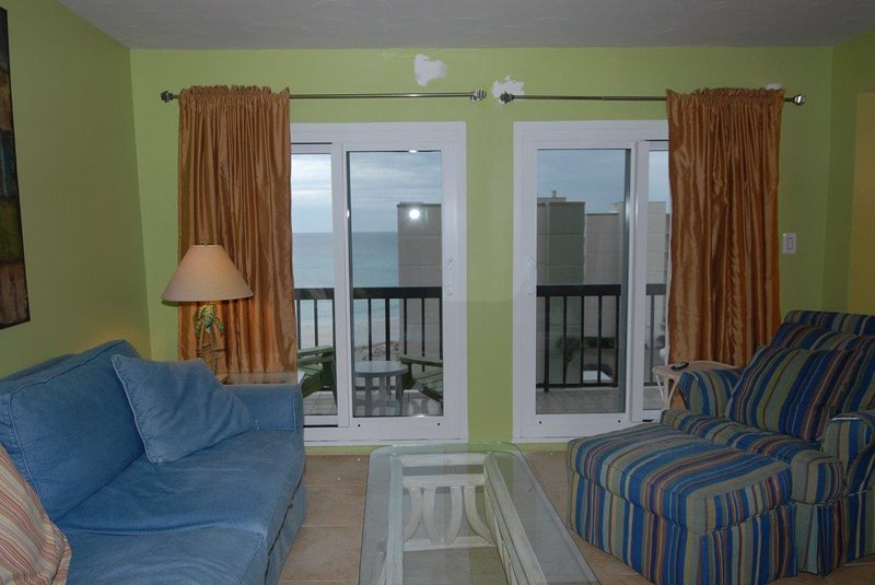 Pinnacle Port A533 - 40% off Spring/Late Spring 2/16-5/20 if booked by 4/14/17! - Image 1 - Panama City Beach - rentals