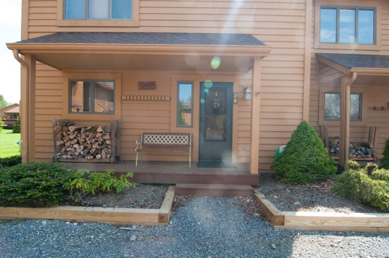 Deerfield Village 28 - Image 1 - Canaan Valley - rentals