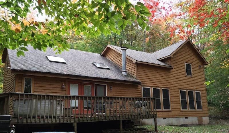Streamside Dreams - 464 Mountainside Road - Image 1 - Davis - rentals