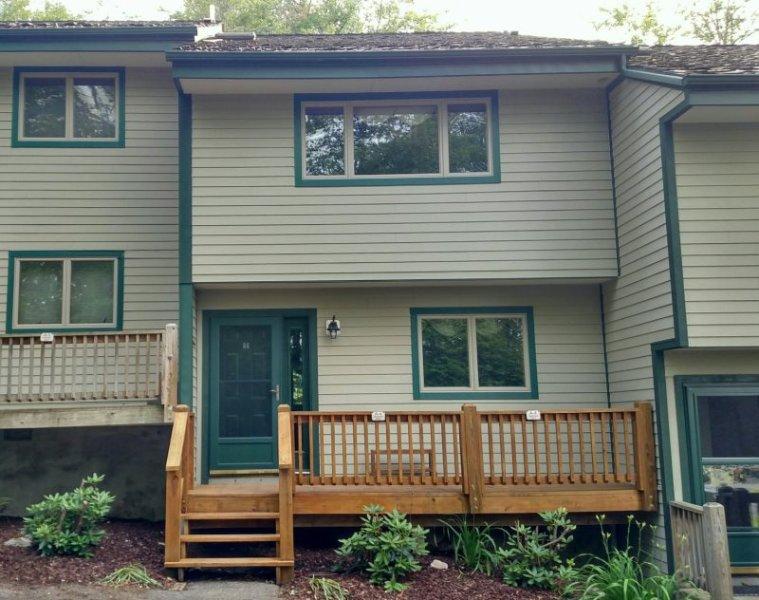 Northwoods A4 - Image 1 - Davis - rentals