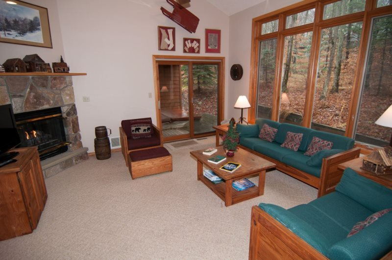Mountain Shadows - 169 Woods End Court - Image 1 - Canaan Valley - rentals