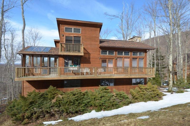 Ski Inn - 388 Brookside Road - Image 1 - Canaan Valley - rentals