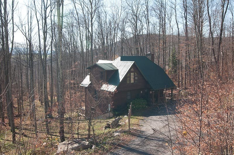 A Family Place - 16 Steep Slope Run - Image 1 - Canaan Valley - rentals