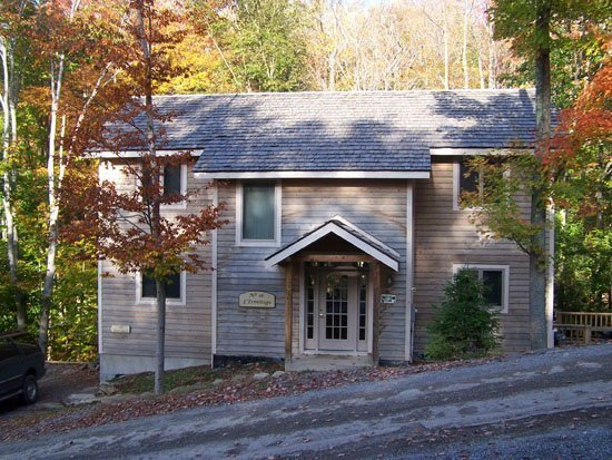 L`Hermitage - 257 Brookside Road - Image 1 - Canaan Valley - rentals