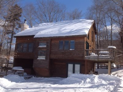Apres` Ski - 34 Trails End Court - Image 1 - Canaan Valley - rentals