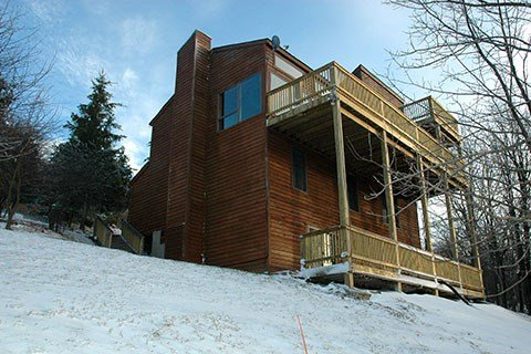 Cody`s - 1901 Mountainside Road - Image 1 - Canaan Valley - rentals