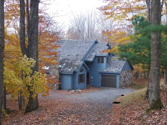 Wintercadence - 233 Ridge Road - Image 1 - Canaan Valley - rentals